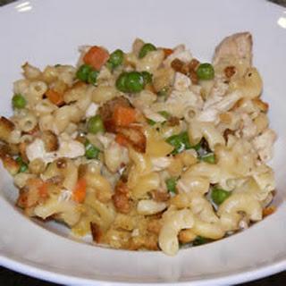 Soup-erb Chicken Casserole.
