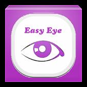 Easyeye your anywhere eye