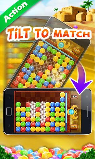 宝石打破 (Jewel Buster)|玩解謎App免費|玩APPs