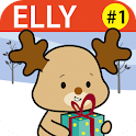 Elly 1 - the birthday party