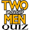 Two and a Half Men Quiz German icon