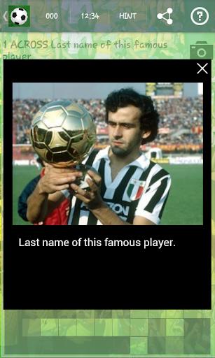 【免費體育競技App】Puzzle Me Football-APP點子