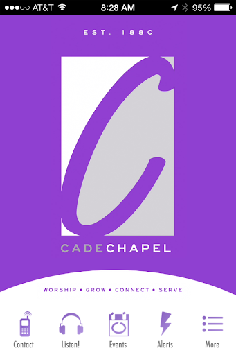 Cade Chapel