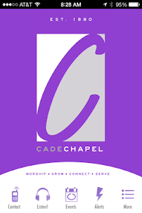 Cade Chapel - screenshot thumbnail