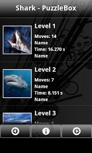 Shark - PuzzleBox