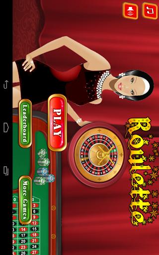 赌场 - 免费轮盘
