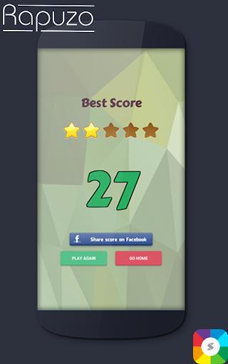 【免費解謎App】Fast Color-APP點子