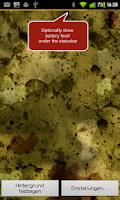 Screenshot of Slideshow Wallpaper
