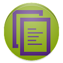 Scout Forms icon