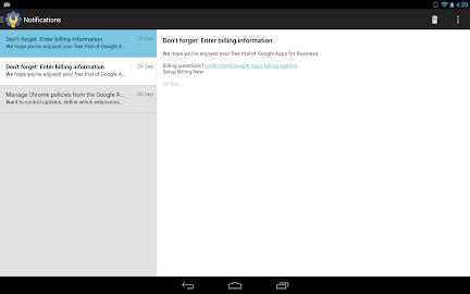 Google Admin Screenshot 9