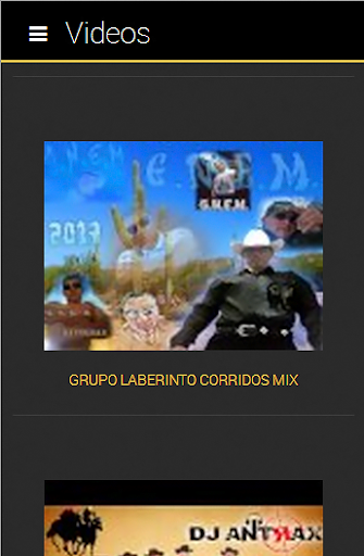 Grupo Laberinto Fan Club