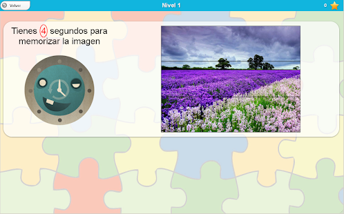 Puzzle- screenshot thumbnail
