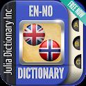 English Norwegian Dictionary icon