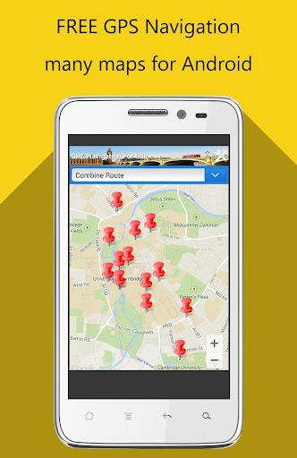 GPS導航對於汽車