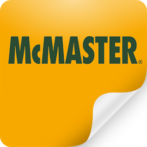 McMaster-Carr Supply Company is a private supplier of hardware, tools, raw materials, and maintenance equipment and supplies. McMaster maintains over , products in a catalog offering a variety of mechanical, electrical, plumbing, and utility hardware not usually located from a single source.