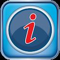 iBlueButton® logo