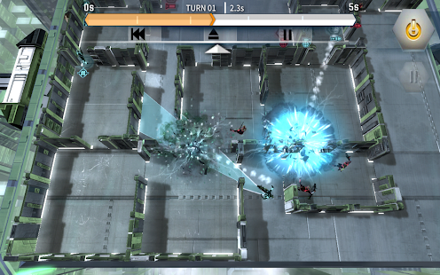 Frozen Synapse Prime- screenshot thumbnail