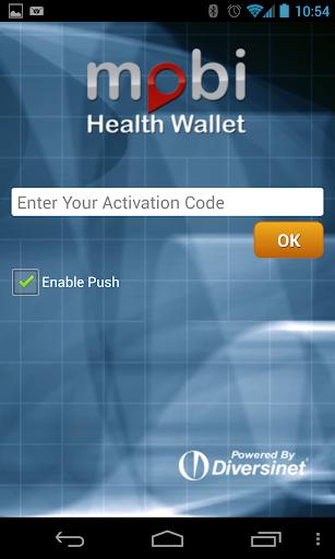 mobiHealth Wallet™