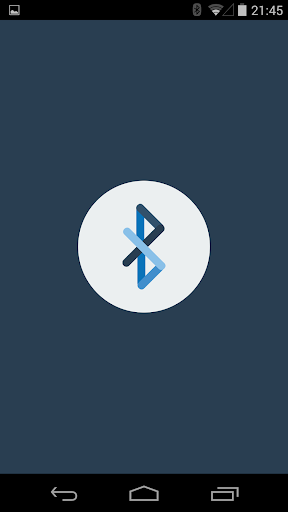 Bluetooth Low Energy Scanner Example | Qt Bluetooth 5.5