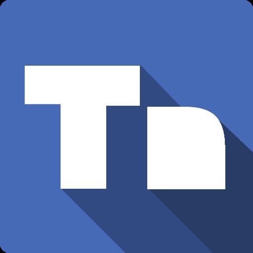 TreeNotePro  Hierarchy Notepad LOGO-APP點子
