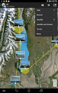 PhotoMap – Geo Photo Gallery 2.0.1 APK Android