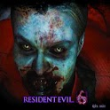 Resident Evil 6 Go Locker Them icon