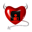 ICON SET|DeviledAngel icon