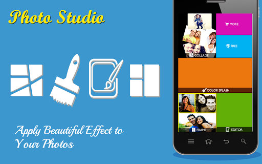 PicTune-Photo Editor