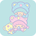 SANRIO CHARACTERS Battery 2 icon