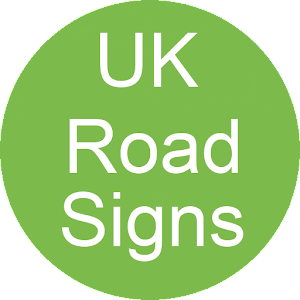 UK Road and Traffic Signs - Android Apps on Google Play