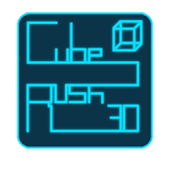 Cube Rush 3D