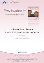 Advance Care Planning in Palliative Care