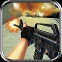 Gun Zombie icon