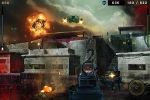 Screenshot of Overkill