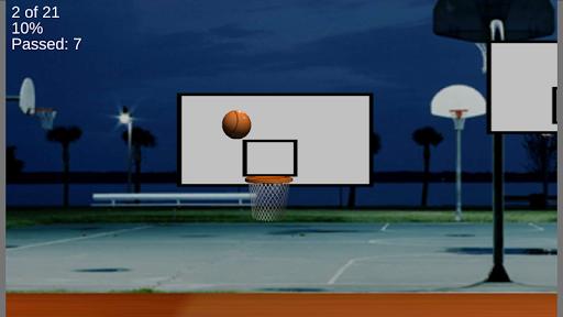 バスケットローラー。