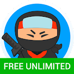 Hideninja: VPN for Android 6.5.9 Apk