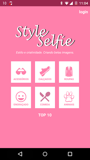 Style Selfie