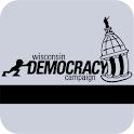 Wisconsin Democracy Campaign icon