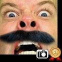 Mustache Me! icon