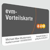 evm Card-App