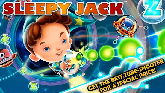 Sleepy Jack - screenshot thumbnail
