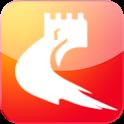 无线河北 logo