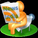 Quick News India icon
