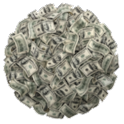 Simple Debt Snowball (Debt) icon