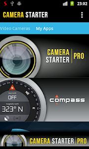 Camera Starter v2.0.6