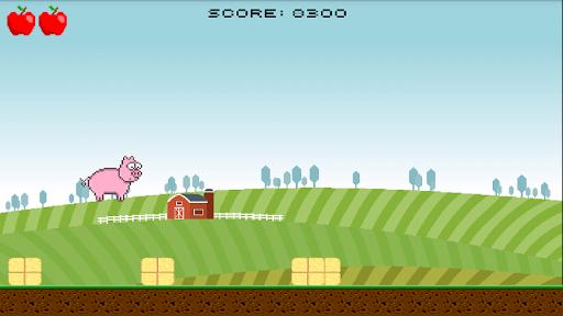 Pixel Pig