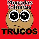 Pou Monedas Infinitas icon