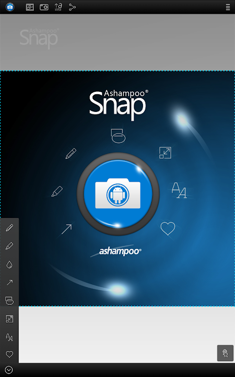 Screenshot Snap v1.1.7 APK
