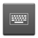 Cellular big keyboard (Free) logo