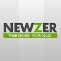 Newzer logo